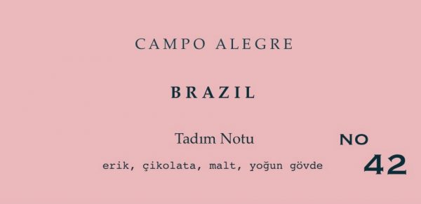 campo banner BRAZIL - CAMPO ALEGRE