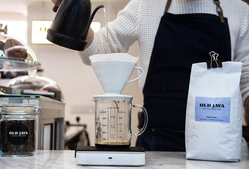 Kahve Yapmında Su değerinin Önemi