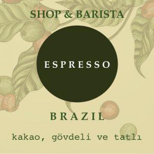 SHOP ESPRESSO Anasayfa
