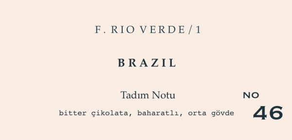 rio verde on yuz 1 1 BRAZIL - RIO VERDE %100 ACAIA